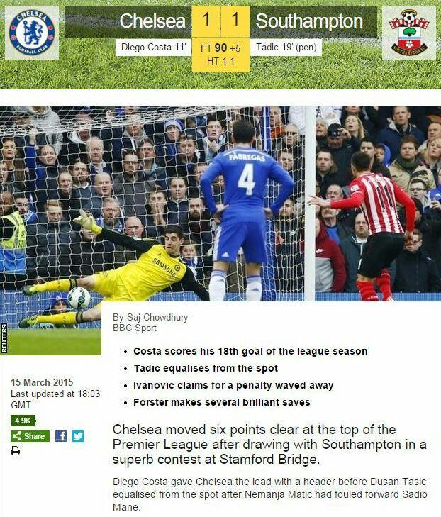 BBC Sport Bbc sport, Chelsea news, Sports