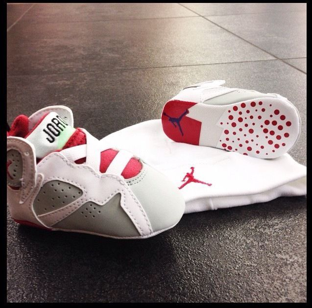Baby and Toddler Shoe Styles. Much of the time, baby and toddler shoes for boys and girls can be the same brands parents wear. You can shop Nike, Puma, adidas, Jordans and more. All of these brands, especially Nike and baby Jordans, have exclusive collections and .