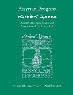 Assyrian Progress – Volume III – www.wawallap.eu