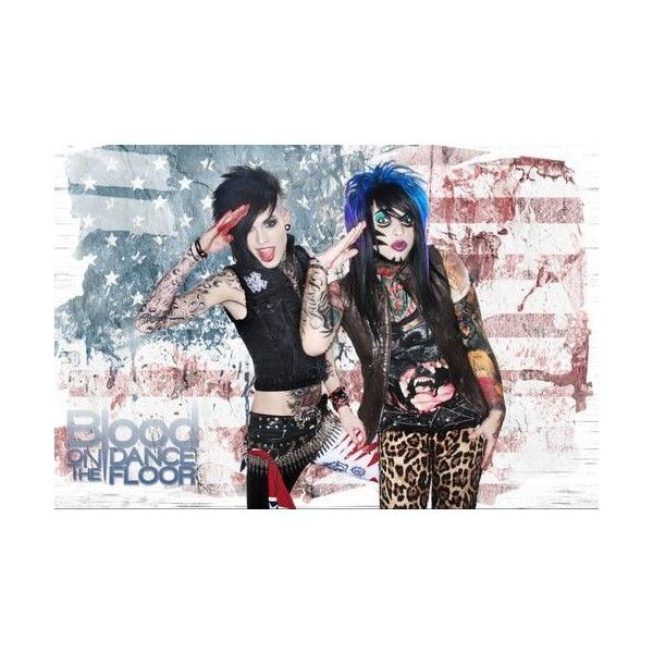 An image of Blood On The Dance Floor ❤ liked on Polyvore featuring botdf, blood on the dance floor, people, pictures and bands