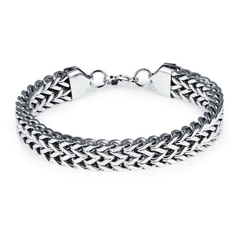 25++ Stainless steel jewelry for him ideas