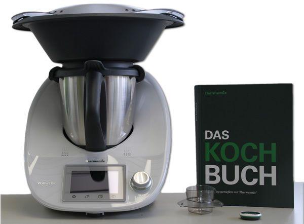 Thermomix TM5 TM 5 Vorwerk NEU \ OVP in Haushaltsgeräte - ebay küchen neu