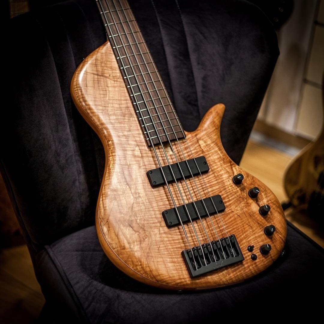 Liking this Elrick Platinum Serie E-volution? #bass