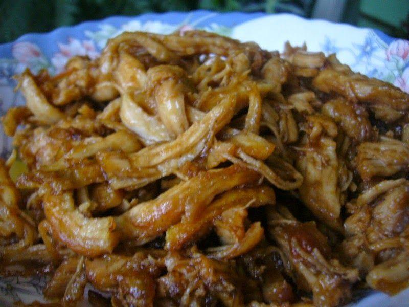 Resep Suwir Ayam Saus Tiram Majalah Resep Resep Saus Tiram Resep Ayam
