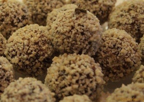 Вегетарианские и сыроедческие рецепты / Экадашные сладости ...