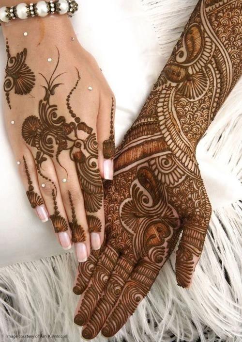Beautiful Mehndi Designs Free Hd Wallpapers For Girls Hd