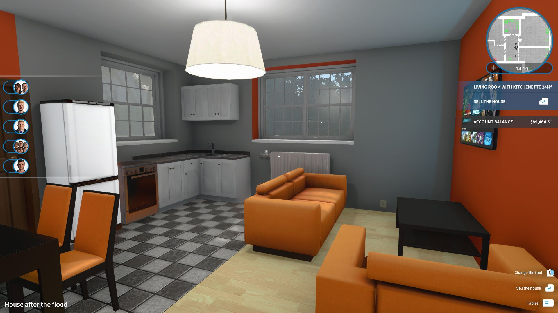 Have You Played House Flipper In 2020 House Flippers House Flipper