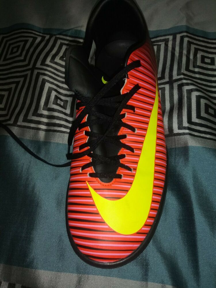 Advertisement(eBay) Nike Mercurial size 10  Used just a few