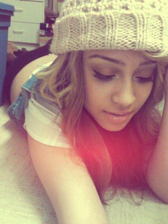 Pretty Girl Swag Tumblr