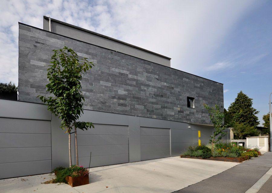 fassadenverkleidung steinplatten google suche fassaden pinterest natursteinfassade. Black Bedroom Furniture Sets. Home Design Ideas