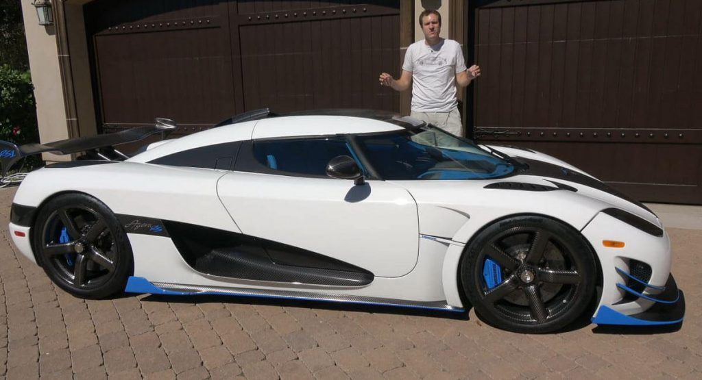 Koenigsegg Agera Rs1 An Amazing Hypercar With A 10 Million Price Koenigsegg Car Wallpapers Types Of Guys