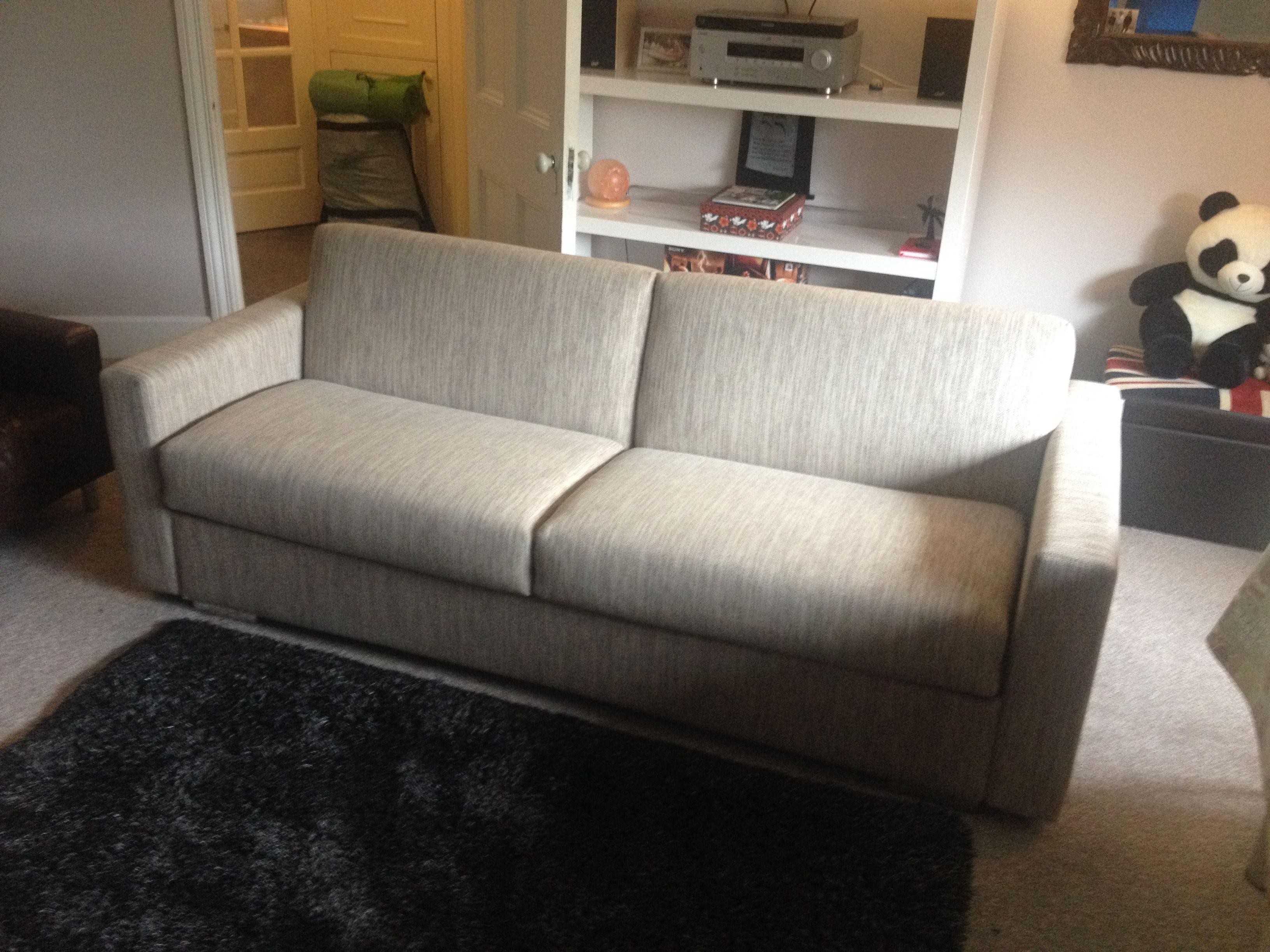 Sensational Lario 160 Cm X 200 Cm Pocket Sprung Mattress Sofa Bed With Short Links Chair Design For Home Short Linksinfo
