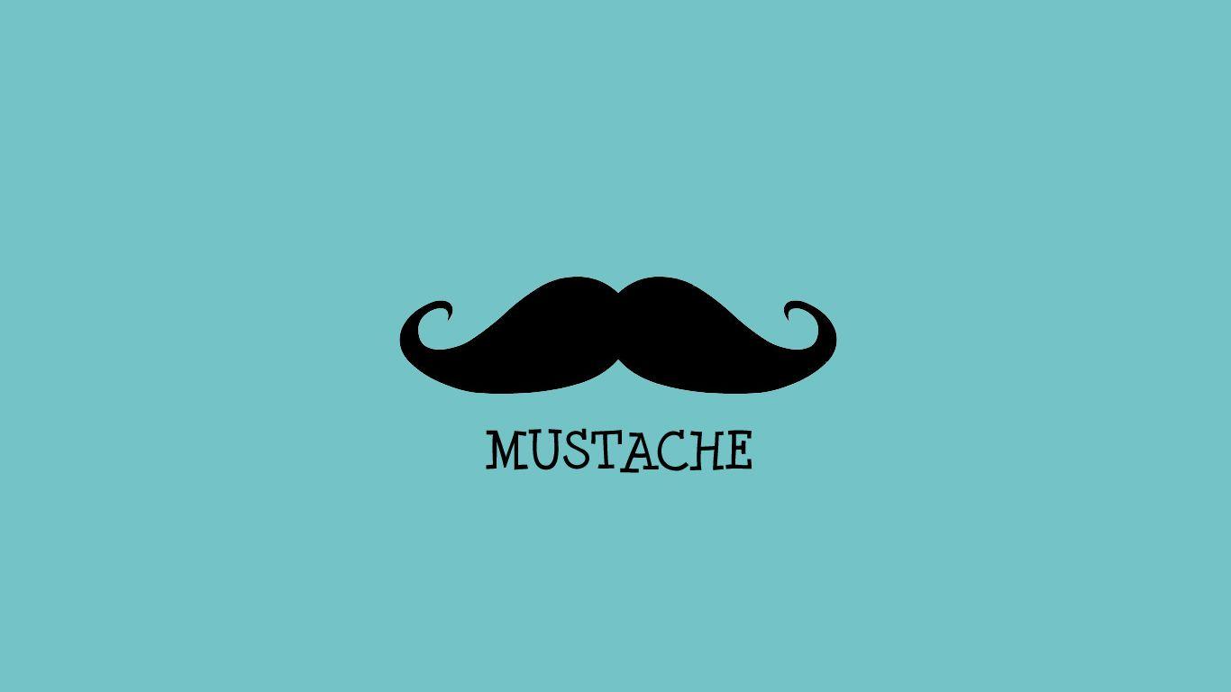 Pix For Moustache Wallpaper Desktop