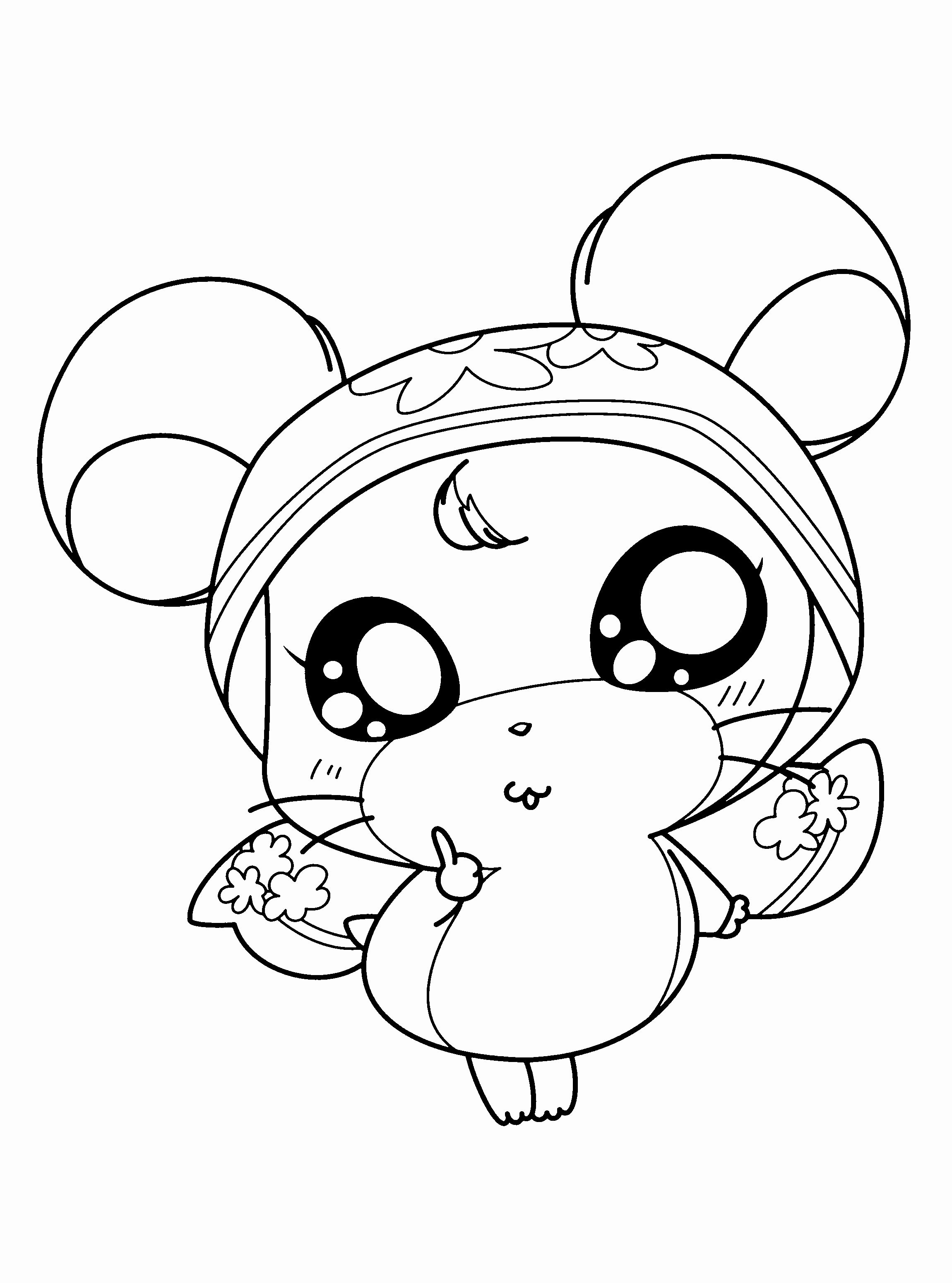 Pin Di Best Cute Coloring Pages