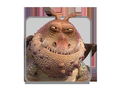 Meatlug | Dragonpedia | How To Train Your Dragon