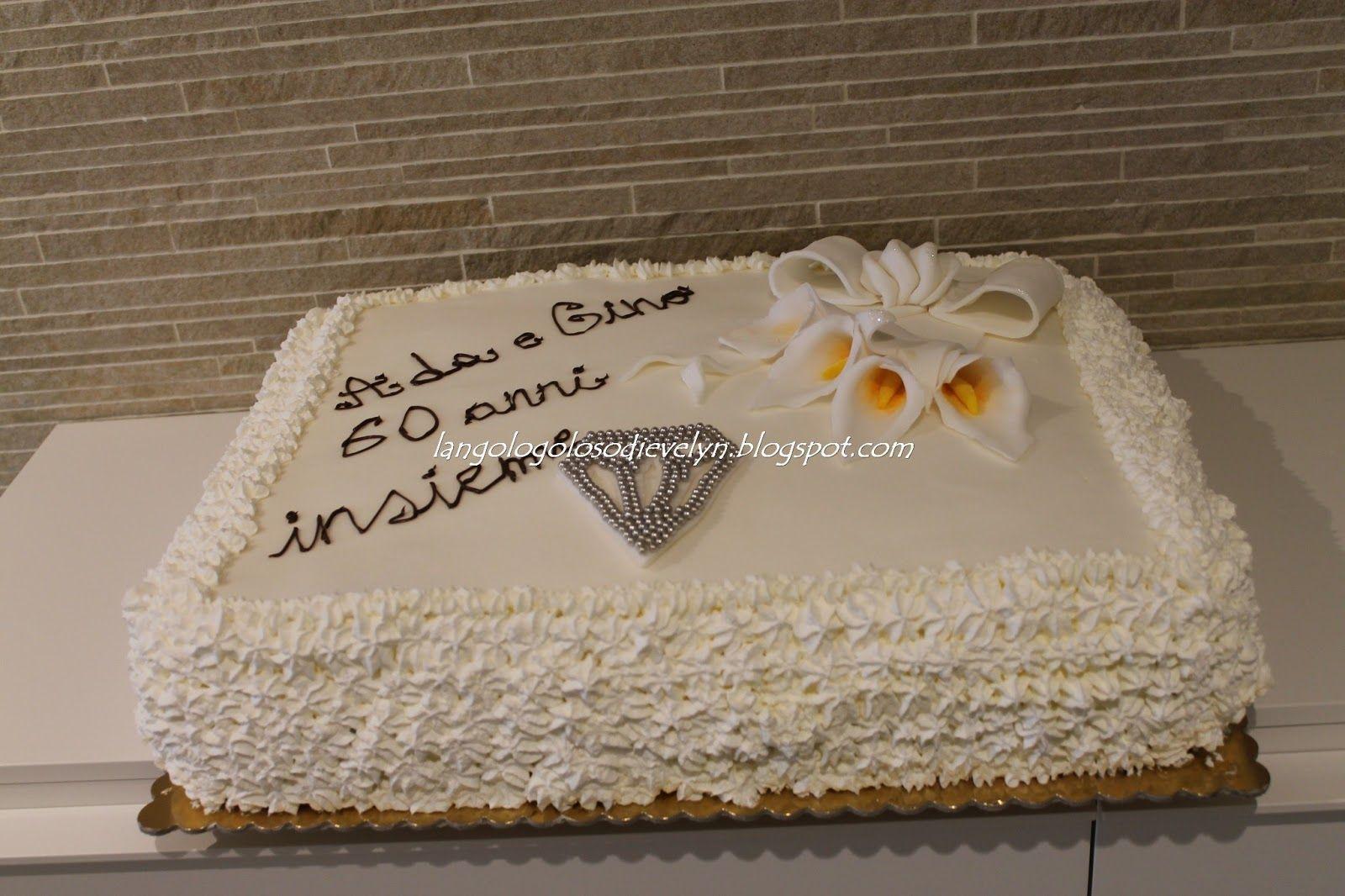 Torte per anniversario di matrimonio semplici cerca con for Anniversario di matrimonio