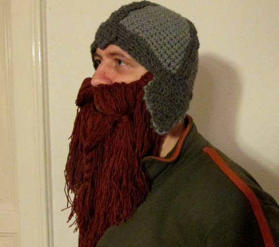 Beard hat pattern viking hat lord of the ring hat hobbit hat beard hat pattern viking hat lord of the ring hat hobbit hat dwarf hat pattern lord of the rings dwarven helm dwarf helmet dt1010fo