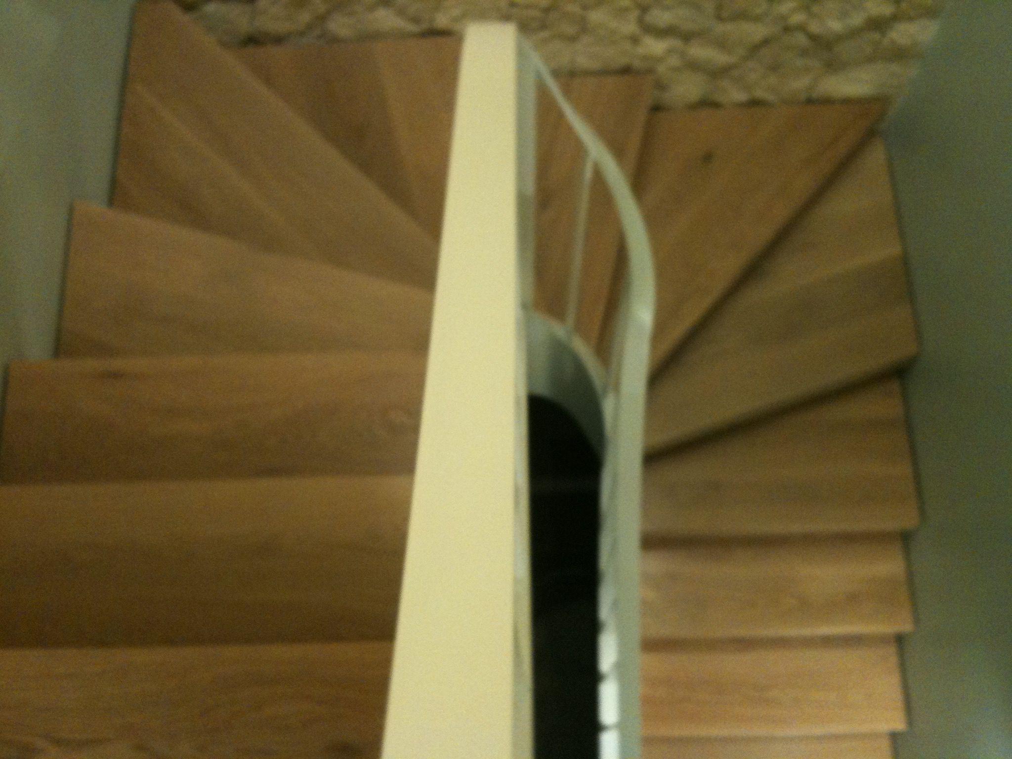 detalle escalera EM-SP