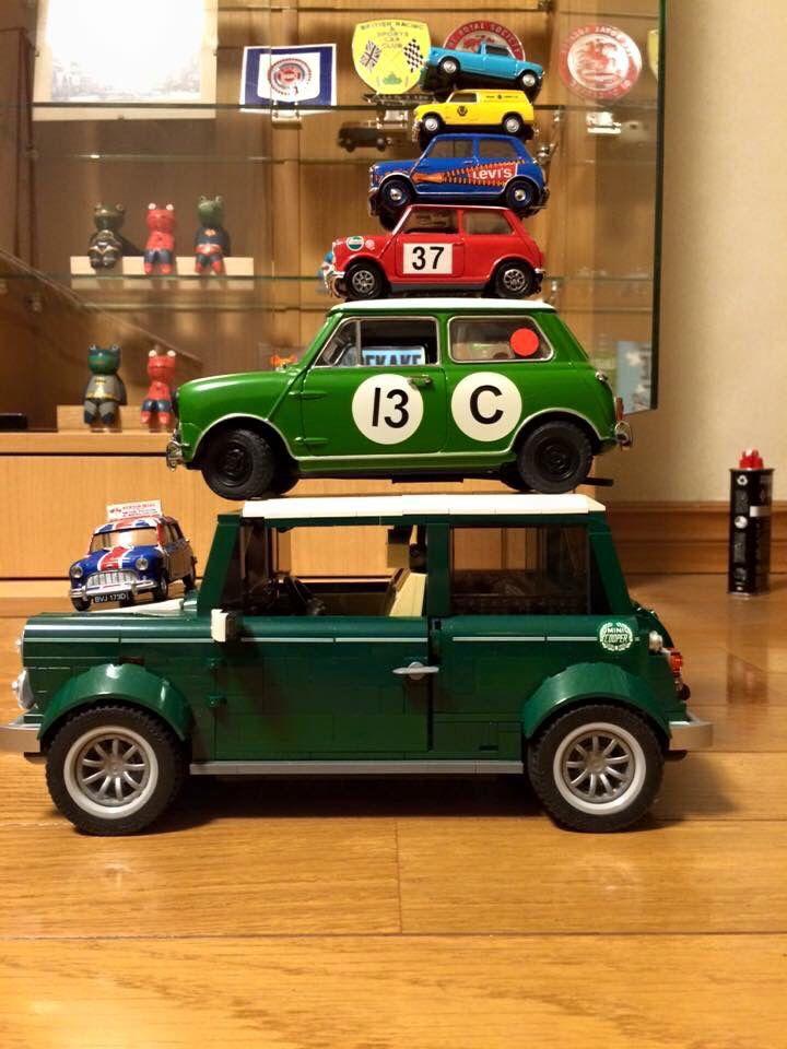 Enjoy Mini All Time Mini Mini Cooper S Classic Mini Mini