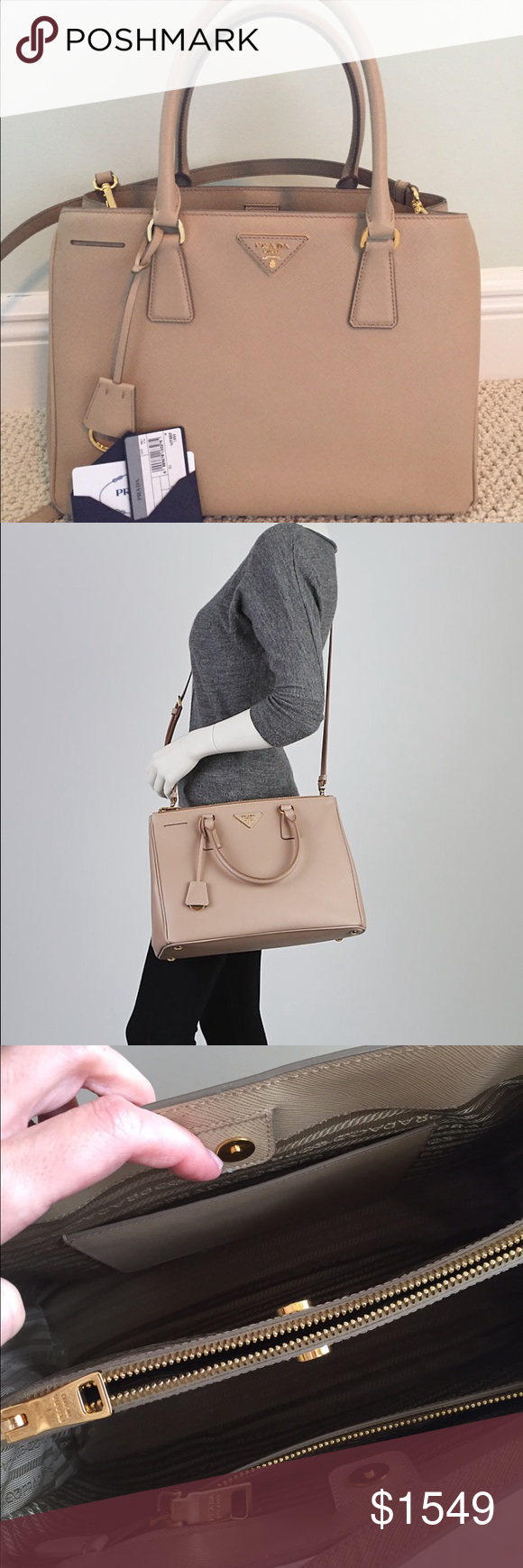 7cad2226d59f 5c2a1 0dc80; good prada saffiano lux medium tote sabbia prada saffiano lux  medium tote in sabbia color.