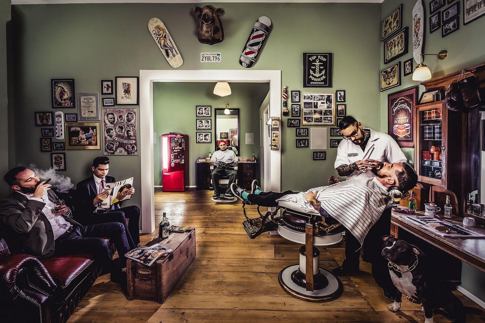 """Résultat de recherche d'images pour """"barber shop"""""""