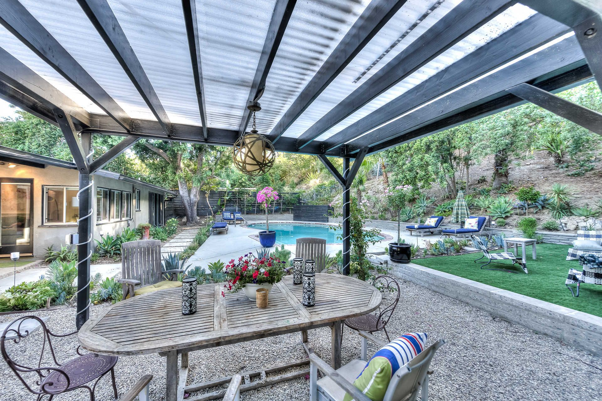 4543 Alonzo Avenue Encino Encino, Bright homes, Ranch