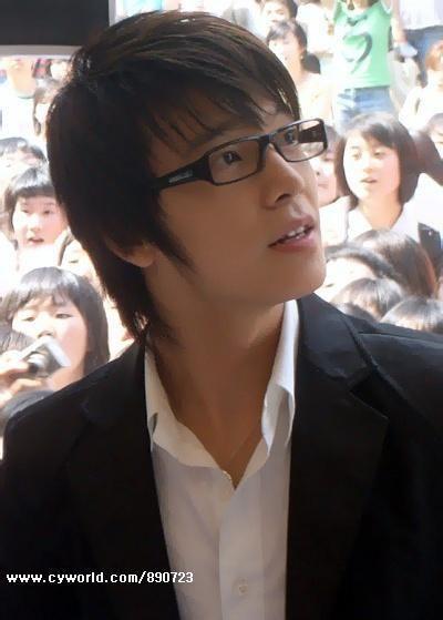 Lee Dong Hae - My number one kpop bias <3
