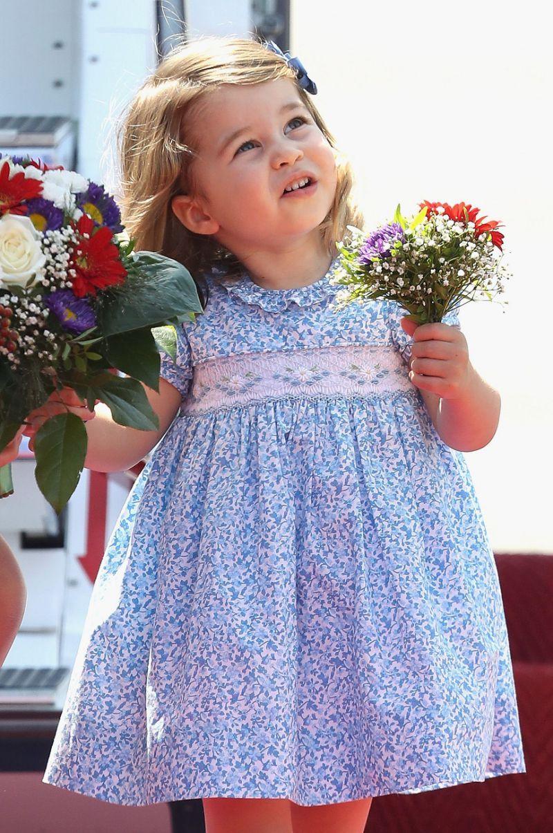 Pin Auf Prinses Charlotte Van Engeland