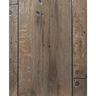 48 In X 8 Ft Embossed Caribou Oak Gray Wall Panel In 2020 Wall Paneling Grey Walls Wall Panels