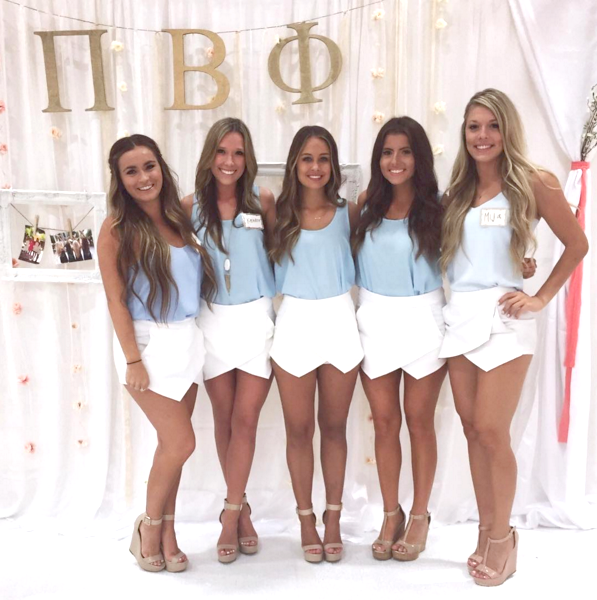 A Free Platform For A One Stop Fraternity And Sorority