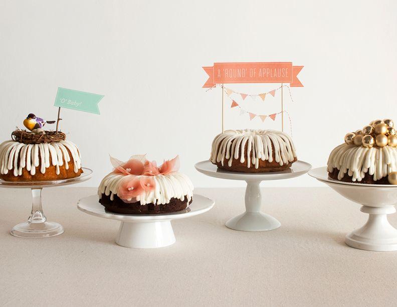 Tartas personalizadas de boda wedding custom cakes 4