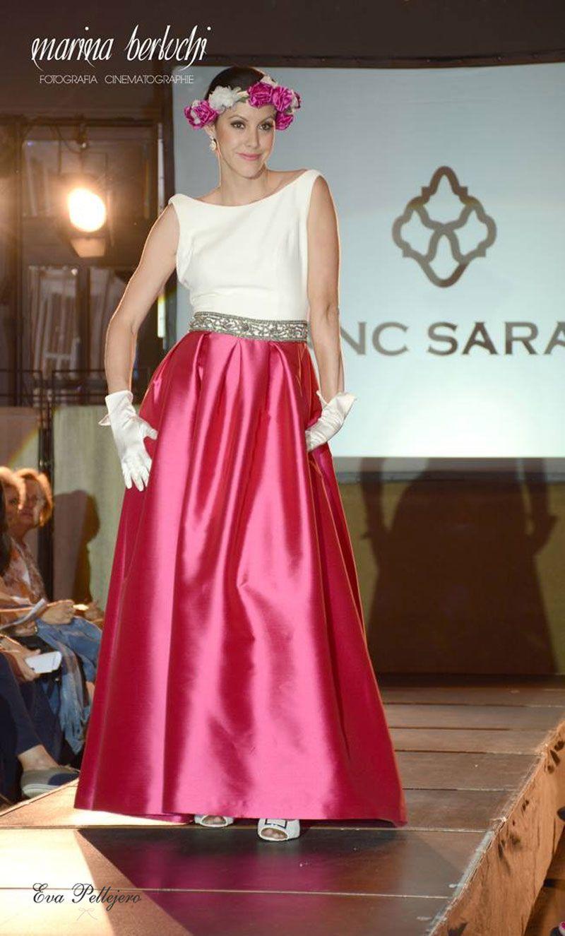 FRANC SARABIA 2017 Tendencias en vestidos de novia. Peinados de ...