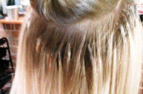 Frisuren Mit Clip In Erweiterungen Hairextensions