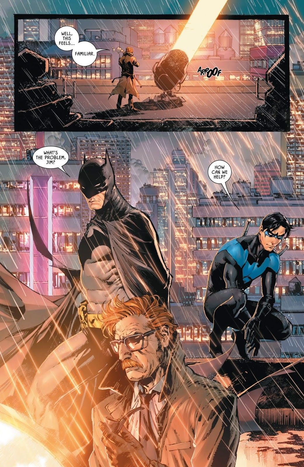 Pin By Rin On 55 With Images Nightwing Batman Universe