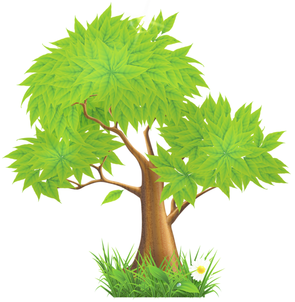 green painted tree png clipart trees tree houses shrubs the rh pinterest co uk free clipart trees and leaves free clip art treasure island