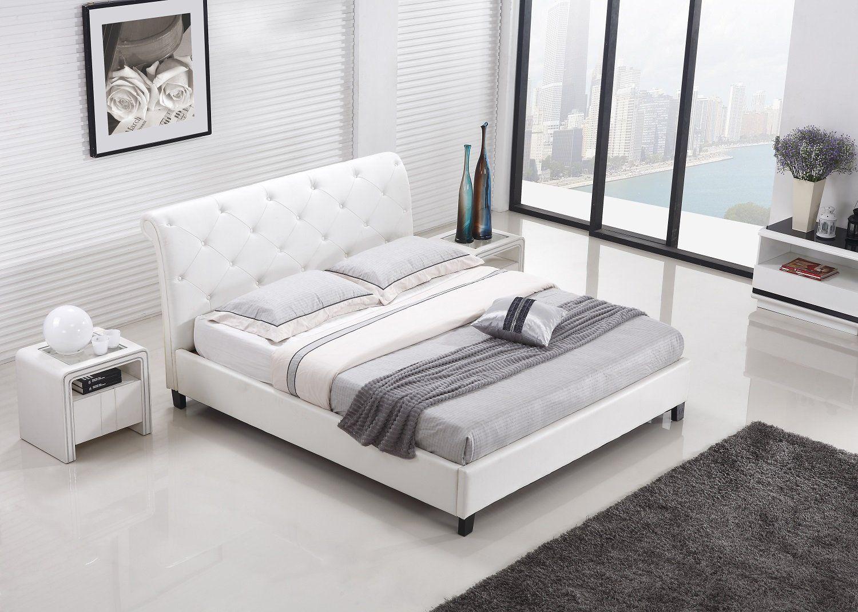 designer bett barock modern 160x200 cm #78 doppelbett (160x200 cm, Schlafzimmer entwurf