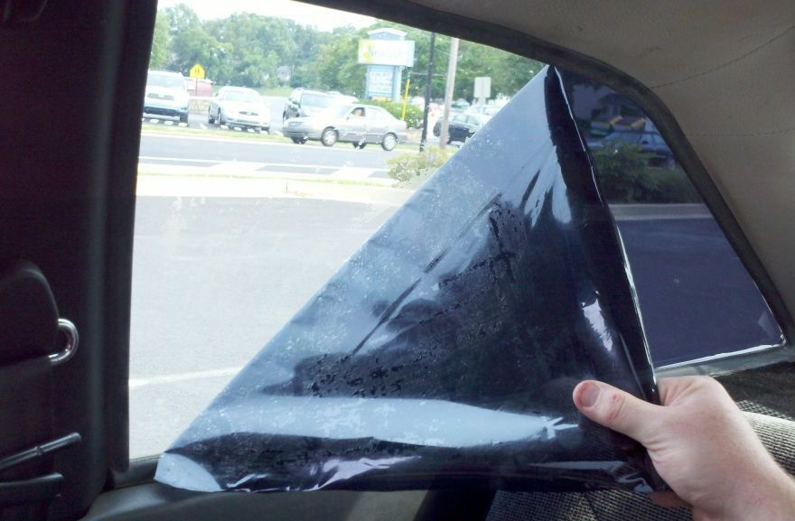 How To Take Off Window Tint Tinted windows, Window tint