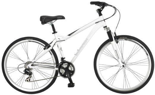 Schwinn Men's Network 3.0 700C Hybrid Bicycle Review