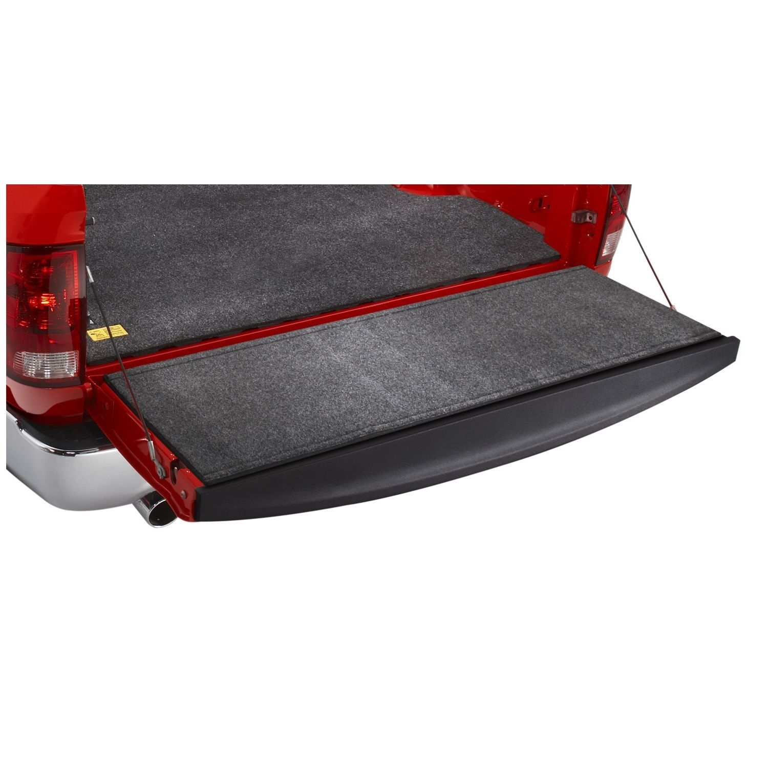 BedRug Tailgate Mat for 20072018 Chevy / GMC Silverado