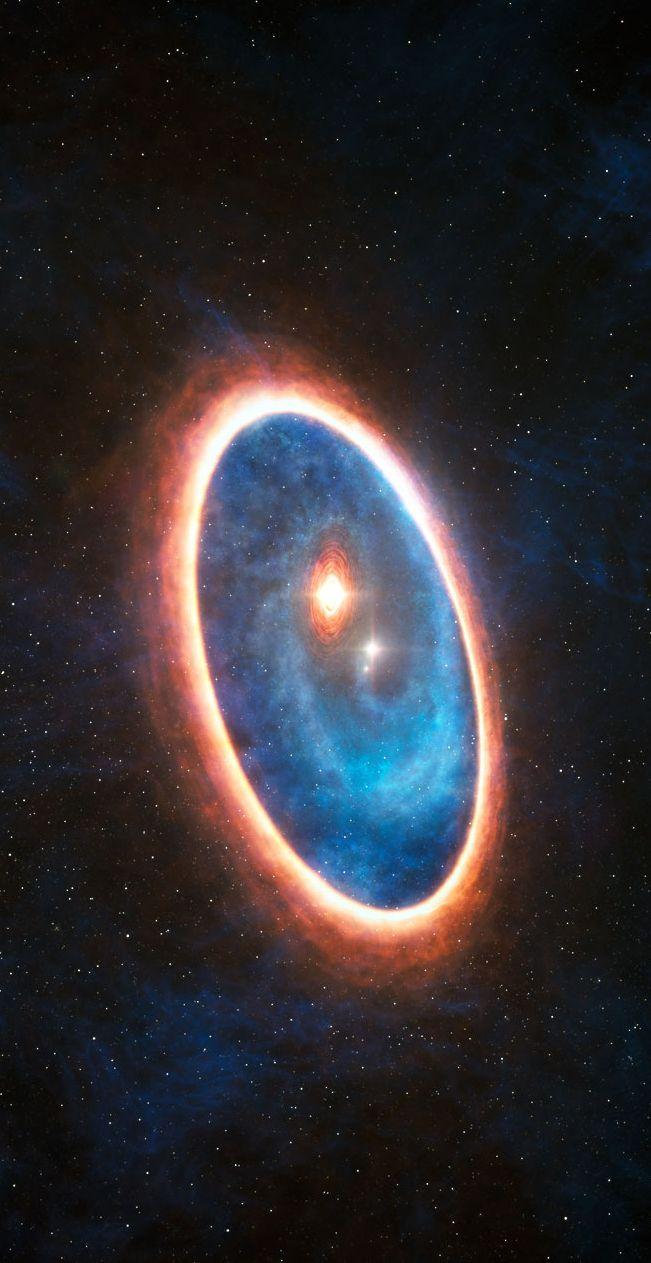 astronomy star system -#main