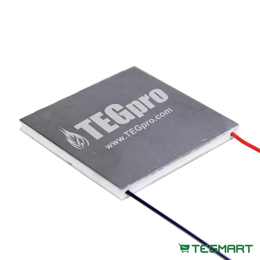 19 Watt Teg Module 4v Output 56mm Square Thermoelectric