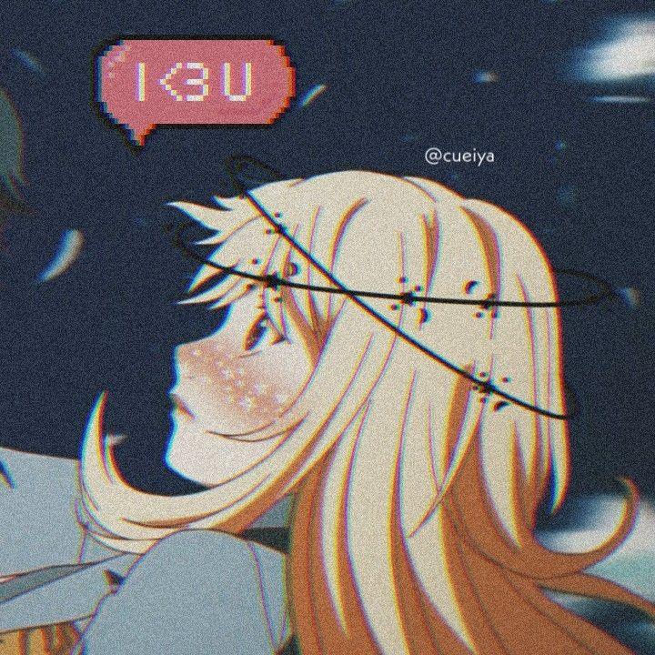 ༺ᴛʀᴏᴜxɪᴀɴᴇ༻ Personagens de anime, Tela de fundo