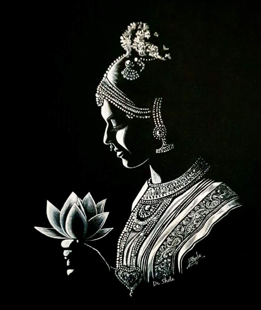 Soft pastels soft pastels in 2019 indian art paintings