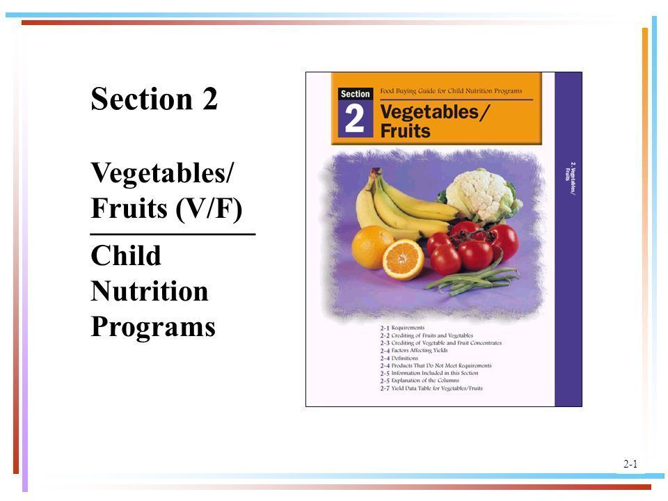 1 Section 2 ______ Child Nutrition Programs 2-1 Vegetables/ Fruits ... #childnutrition child nutrition buying guide | Kids and parenting | Kids and parenting, 1 Section 2 ______ Child Nutrition Programs 2-1 Vegetables/ Fruits ... #childnutrition 1 Section 2 ______ Child Nutrition Programs 2-1 Vegetables/ Fruits ... #childnutrition child nutrition buying guide | Kids and parenting | Kids and parenting, 1 Section 2 ______ Child Nutrition Programs 2-1 Vegetables/ Fruits ... #childnutrition
