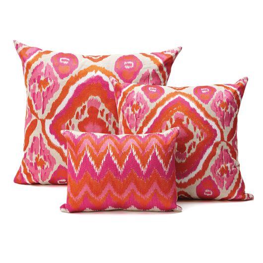 Kim Seybert Home Decor Pillows For The Home Pinterest Gorgeous Kim Seybert Living Decorative Pillows