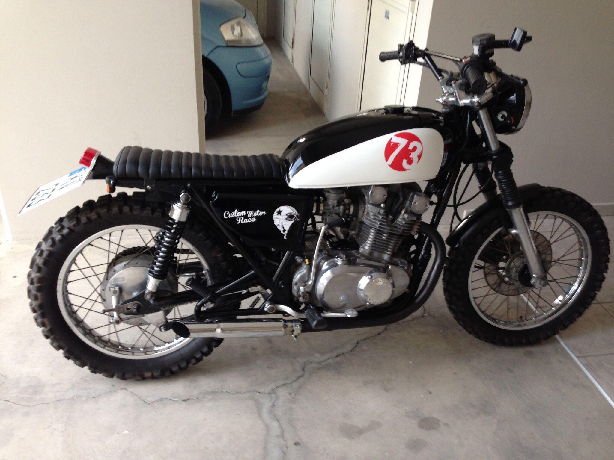 1979 suzuki gs425 motorrad pinterest motorr der. Black Bedroom Furniture Sets. Home Design Ideas