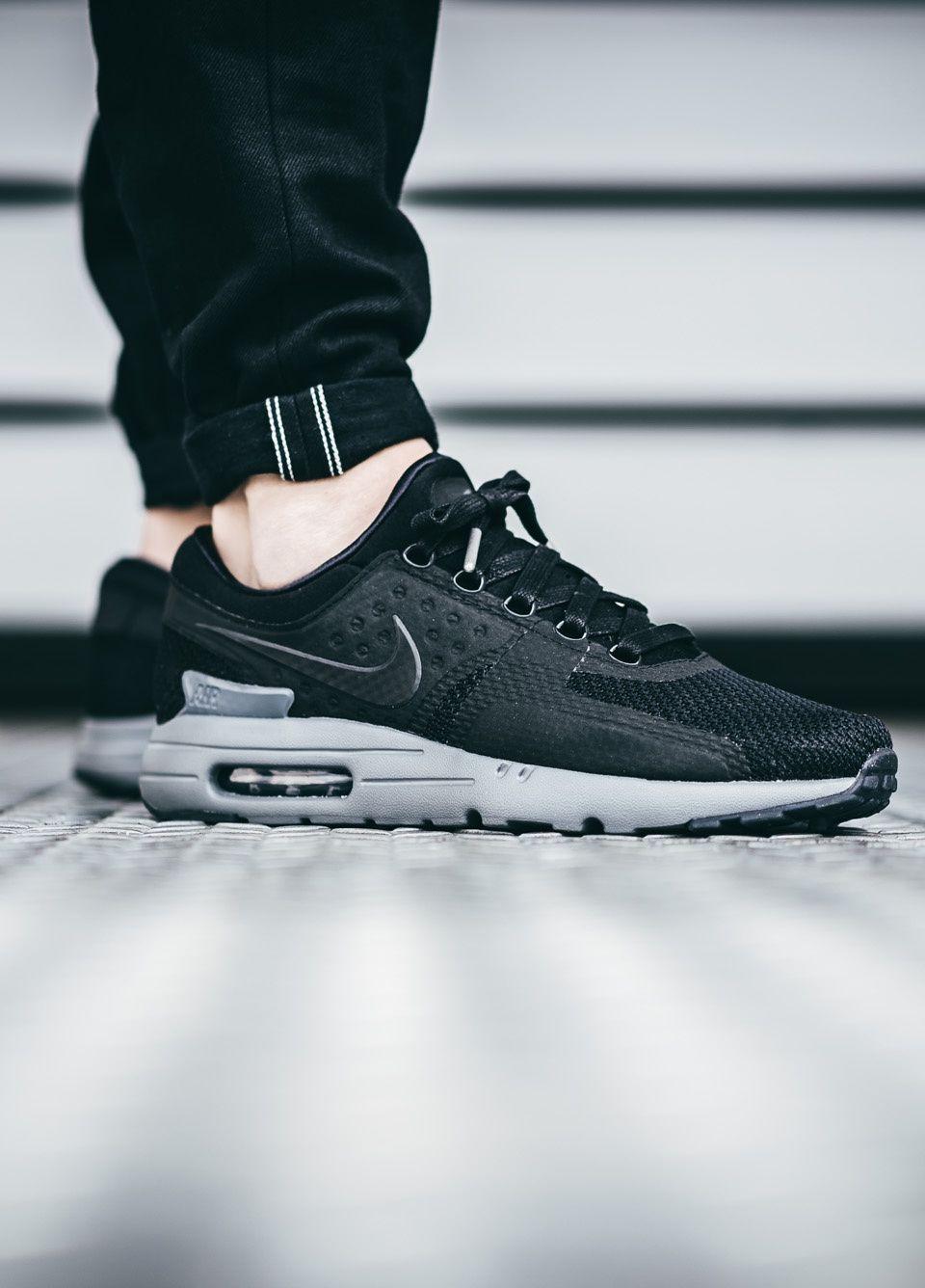 Nike air max zero | Zapatillas, Air max zero, Zapatos