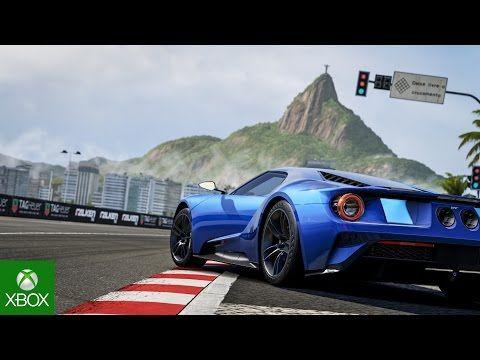 VIDEO. Forza 6 due this September | crankandpiston.com Car lifestyle magazine, Car culture website, Sports car magazine