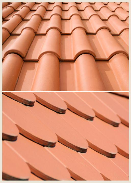 Pin On Templeton Terracotta Roof