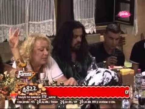 Farma 5 TV Pink pregled dana 06.09.2013 - http://filmovi.ritmovi.com/farma-5-tv-pink-pregled-dana-06-09-2013/